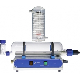 Distilator sticla 4 L/ora