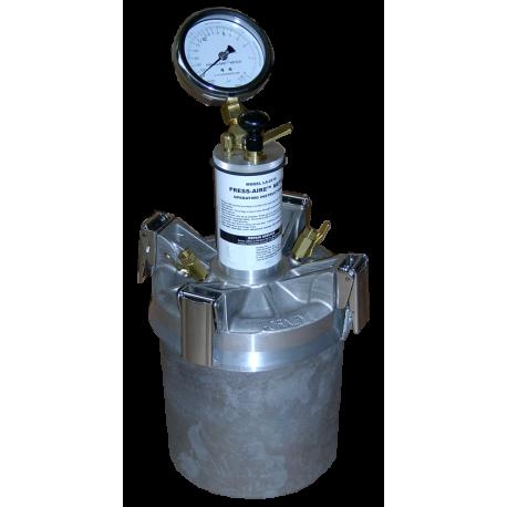 Aparet aer-oclus 7 litri