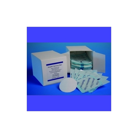 Membrane filtrante sterile MCE 0,45 microni