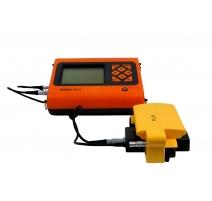 Magnetometru portabil armaturi