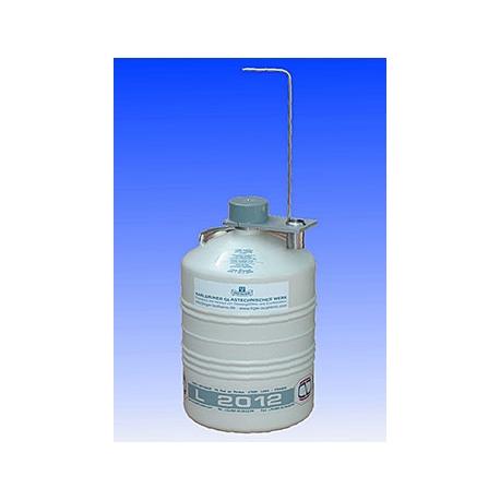 Container Azot Lichid pentru dermatologie, 25 L
