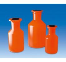 Sticle pentru reactivi opace