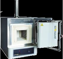Cuptor de calcinare 10 L, 1200°C