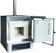 Cuptor de calcinare 10L, 1100°C