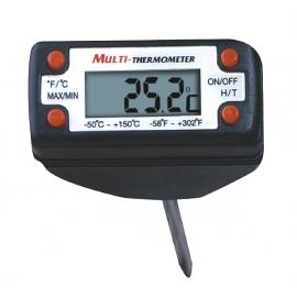 Termometru digital cu tija