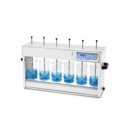 Floculator portabil 6 posturi
