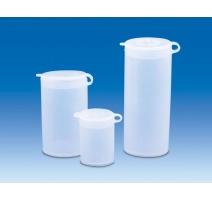 Container PE-LD cu capac 25 mL