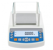 Balanta de precizie capacitate 1000 g, diviziune1 mg