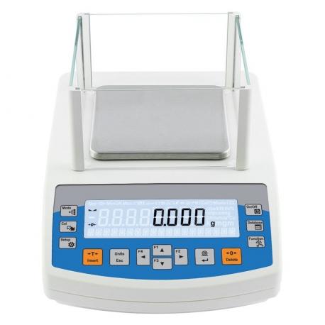 Balanta farmacie capacitate 1000 g, precizie 0.001 g