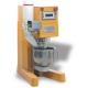 Malaxor automat pentru ciment