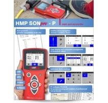 Echipament pentru incercari de penetrare dinamica cu soft conform EN ISO 22476-2