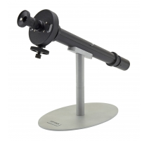 Polarimetru cu iluminare LED