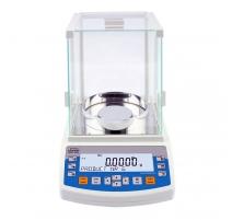 Balanta analitica capacitate 60/220 g, precizie 0.01/0.1 mg