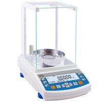 Balanta analitica capacitate 82/220 g, precizie 0.01/0.1 mg