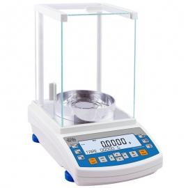Balanta analitica capacitate 220 g, precizie 0,1 mg