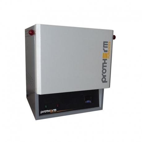 Cuptor temperatura inalta 1100C, capacitate 3 L
