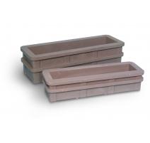 Tipar pentru beton rutier 150x150x600