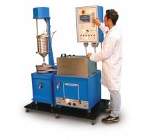 Aparat de extractie bitum automat