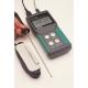 Instrument masurare pH, temperatura, conductivitate