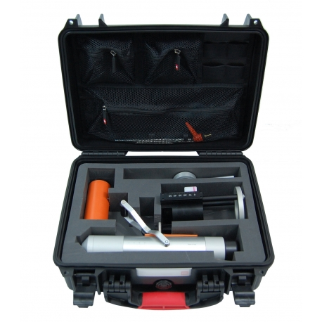 Penetrometru pentru mortar