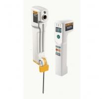 Termometru IR cu sonda pentru industria alimentara