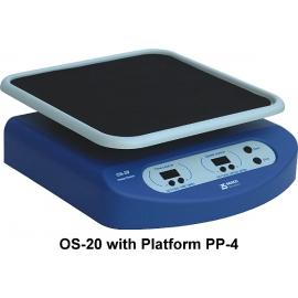 Agitator cu miscare orbitala OS-20