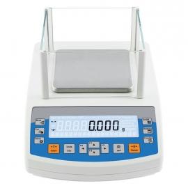 Balanta de precizie capacitate 210 g, diviziune 1 mg