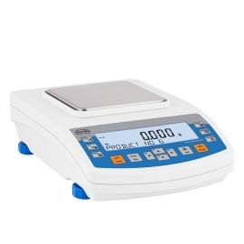 Balanta de precizie capacitate 600 g, diviziune 1 mg