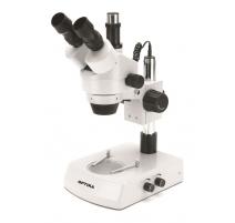Stereomicroscop trinocular SZM-2