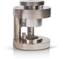 Dispozitiv compresiune pentru testarea prismelor de ciment 40 x 40 x 40 mm