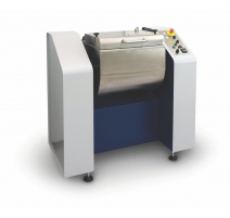 Malaxor automat de laborator pentru asfalt