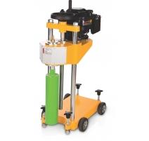 Carotiera pentru probe de asfalt – unitate portabila