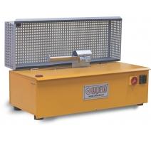 Agitator automat pentru set echivalent de nisip