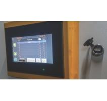 Camera climatica 400 L