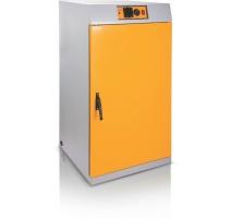 Etuva termoreglabila cu ventilatie fortata, 250 L, configuratie verticala