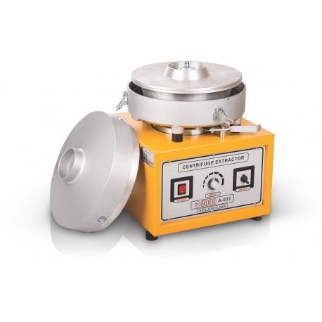 Centrifuga extractie bitum 3000 g